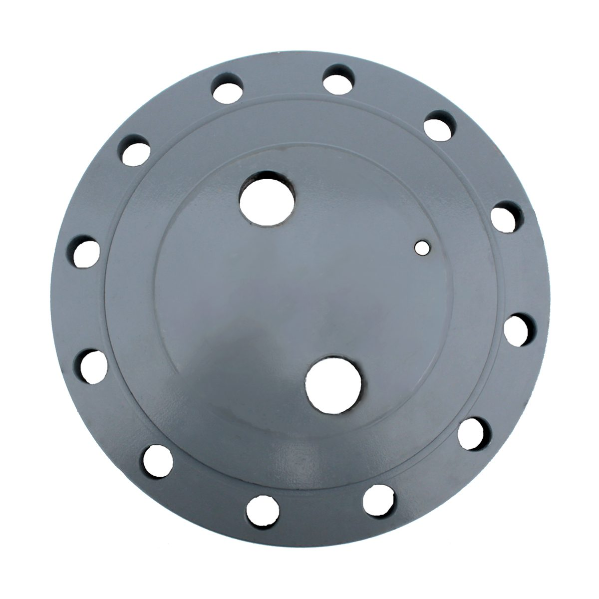 Фланец для ППП (СУГ) D335/DN200 с погружным плотномером