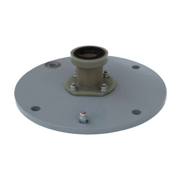 Фланец для ППП (нефтепродукт) D210/DN160