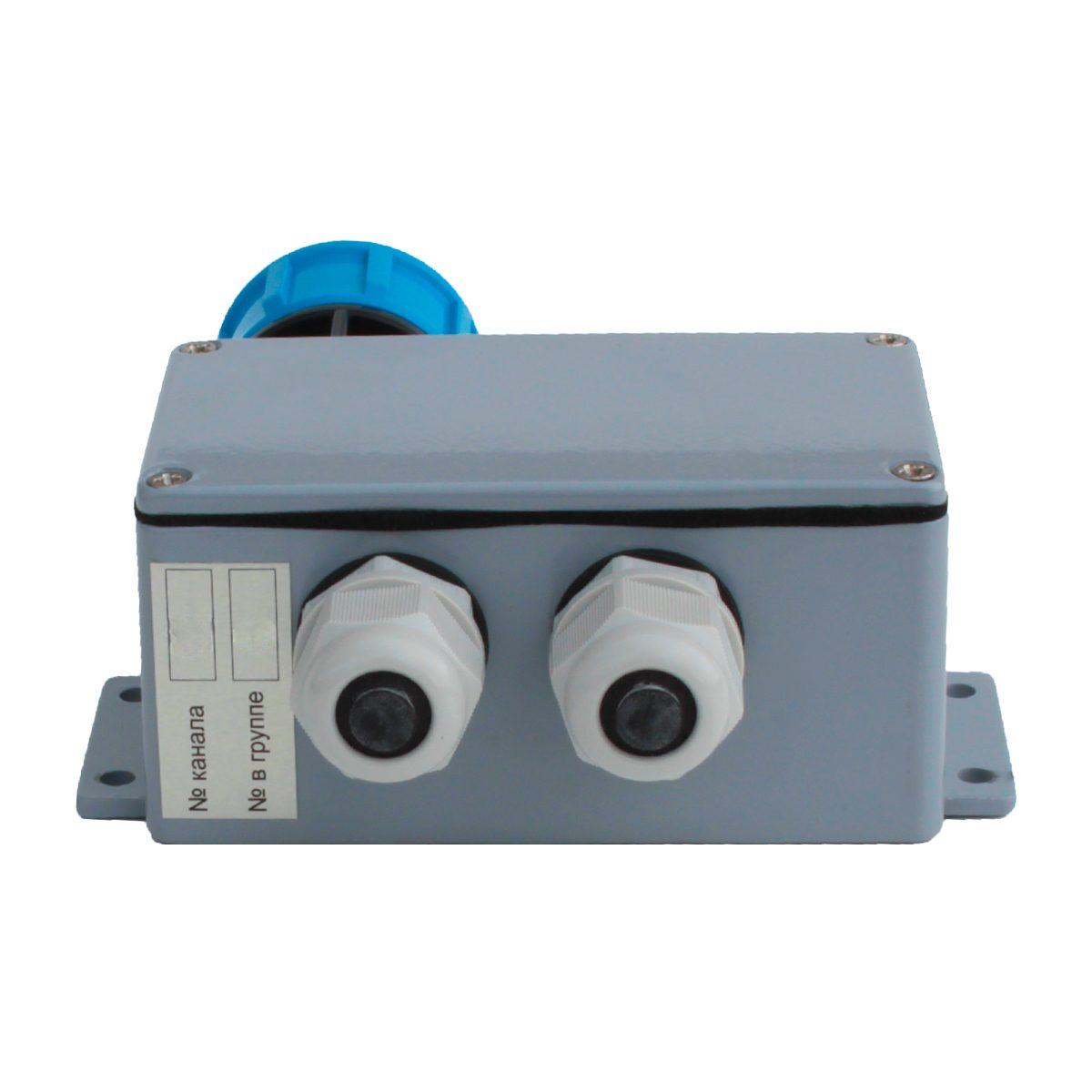 Конвертер интерфейсный (КИ, для ДЗО с молниезащитой)