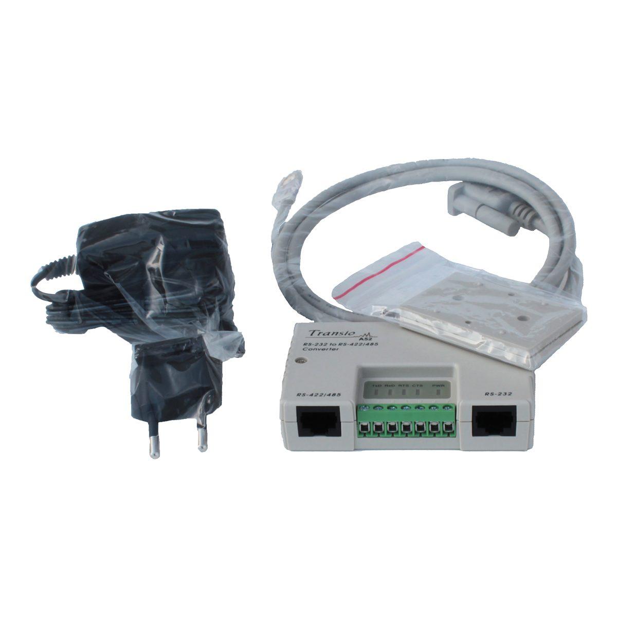 Конвертер RS-485/RS-232