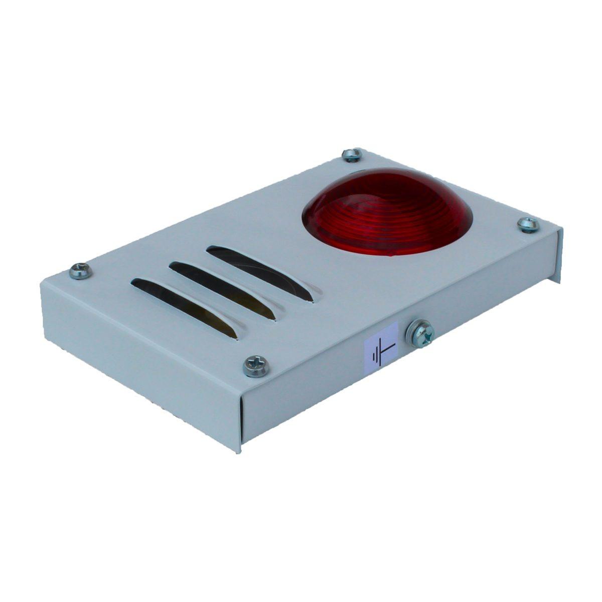 Оповещатель звуковой и световой (ОЗС)