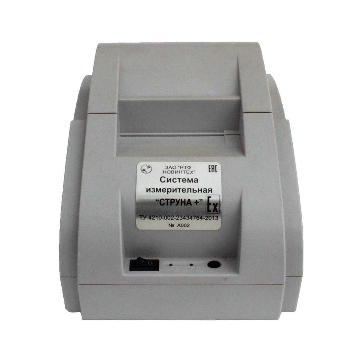 Термопринтер ESC/POS (58 мм)