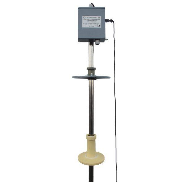 Преобразователь ППП для градуировки резервуаров до 4-х м