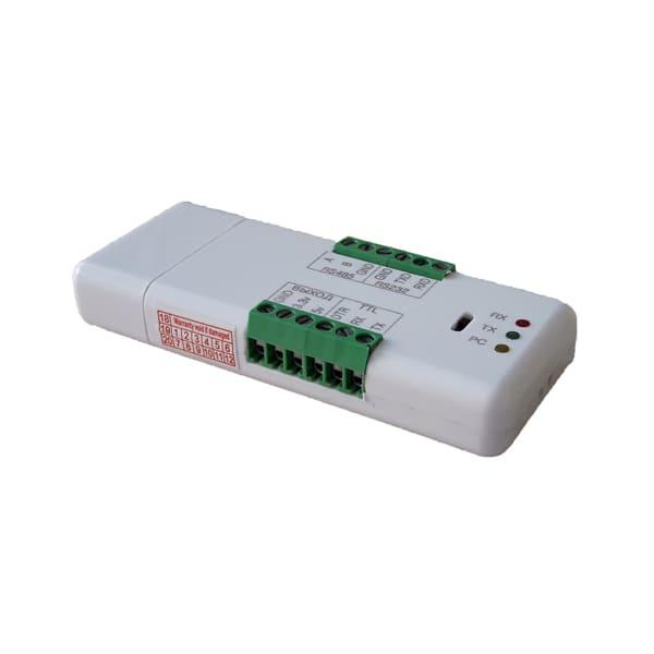 Конвертор интерфейсов (БСИ5) USB/RS-485/RS-232